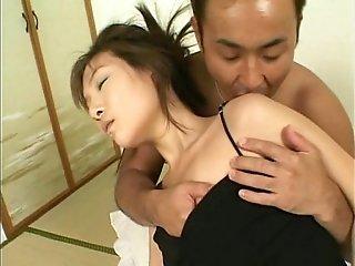 Asian Teen Pleasured 4