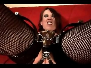 Slave is obligated to wear a chastity belt